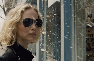 Jennifer Lawrence in Joy
