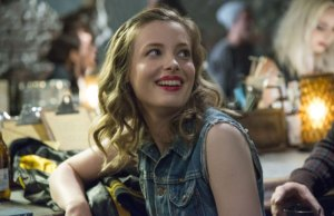 Gillian Jacobs in Love