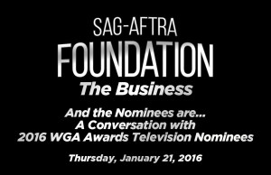 Watch: The 2016 WGA Awards Television Nominees Talk About Their Craft