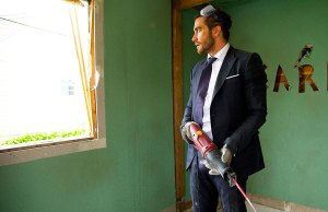 Jake Gyllenhaal in Demolition