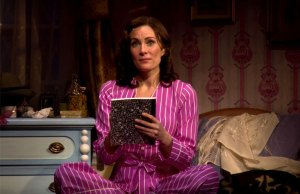Laura Benanti in Broadway's 'She Loves Me'