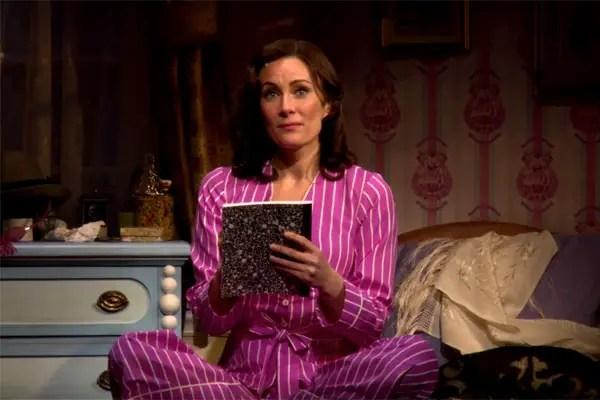 Laura Benanti in Broadway's 'She Loves Me'