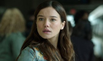 Hanna Mangan Lawrence Interview for CW Containment
