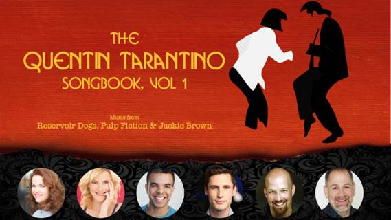 Quentin Tarantino Songbook