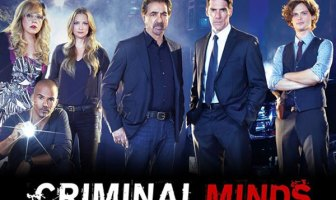 Criminal Minds Scott David
