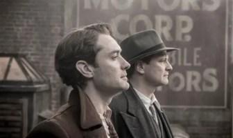 'Genius' Movie Review
