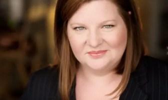 Actress Heather Brooker