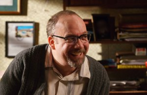 Paul Giamatti The Phenom