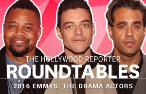 Watch: Drama Actor Roundtable With Rami Malek, Paul Giamatti and More