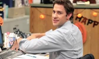 John Krasinski The Office Audition