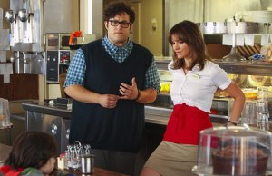 Ari Stidham Katherine McPhee Scorpion Interview