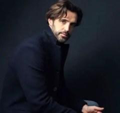 Actor Michael Xavier