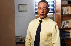 Actor Giancarlo Esposito