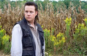 Actor Josh McDermitt