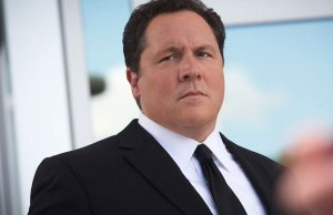 Actor Jon Favreau