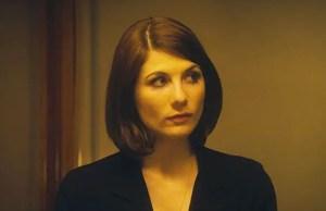 Actress Jodie Whittaker