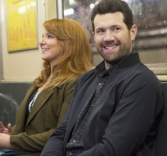 Actor Billy Eichner