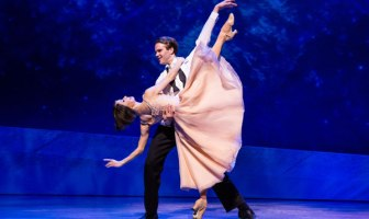 An American in Paris Tour Review