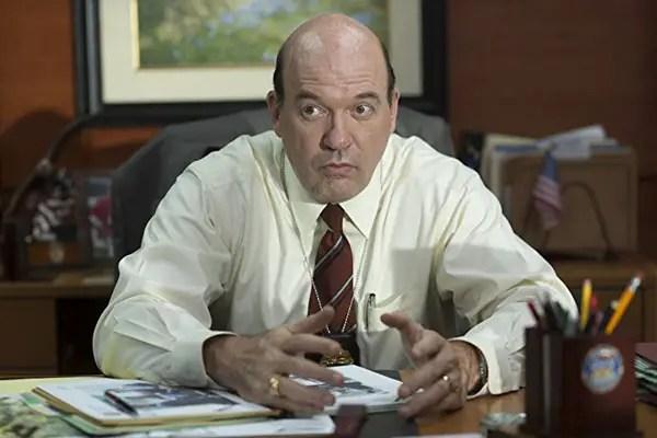 Actor Director John Carroll Lynch