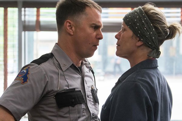 Three Billboards Outside Ebbing, Missouri Review