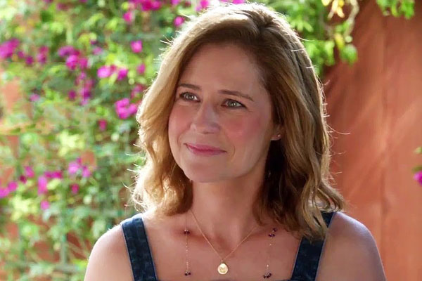 Jenna Fischer's Acting Advice and the Number One Thing Actors Should Do for Their Career