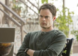 """Bill Hader on 'Barry': """"When you push the comedy it starts to feel like you're reaching for something that might not be there"""""""