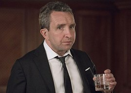 Actor Eddie Marsan on Early Career Stumbles and the Importance of Learning Your Craft