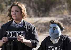 "Melissa McCarthy on Acting with ""Crazy Funny"" Puppets in 'The Happytime Murders'"