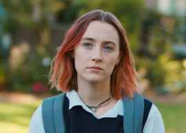 """Saoirse Ronan on Hard Work and Finding Different Ways of """"Being Honest"""""""