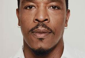 Actor Russell Hornsby