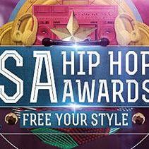 HIP HOP AWARDS 2014