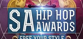 HIP HOP AWARDS 2014