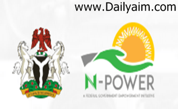 nPower Application Form Portal