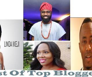 List Of Top Bloggers In Nigeria & Biography.