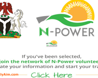 npower Online Registration Full Guide