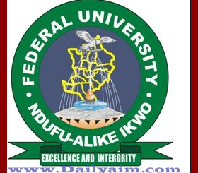 FUNAI POST UTME SCREENING TEST RESULT Is Out