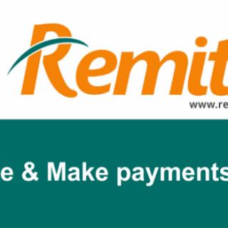 www.remita.net Registration