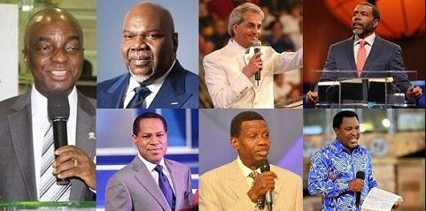 Wealthiest Pastors In The World