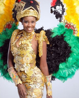 Meet the Gorgeous African Queens representing at Miss Earth