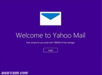 Sign Up Yahoo Mail Registration