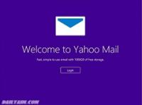 Sign Up Yahoo Mail Registration