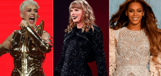 World's Highest Paid Women In Music 2018