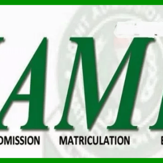 JAMB 2019 / 2020 Registration Form Out