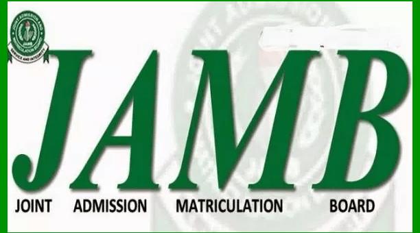 JAMB 2019 / 2020 Registration Form Out
