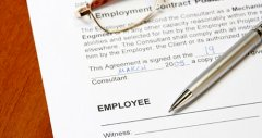 Orange County employment lawyer