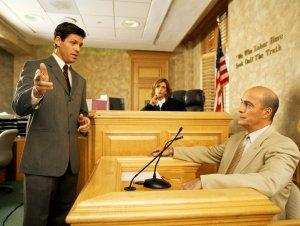 Irvine insurance litigation lawyers