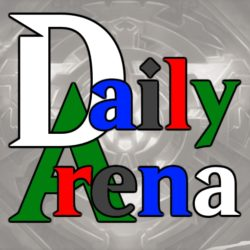 Daily Arena – (Almost) Daily Videos and Discussion on MTG Arena