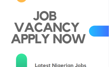 NEITI Recruitment