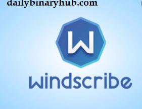 Windscribe VPN Download
