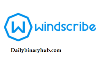 Windscribe Login
